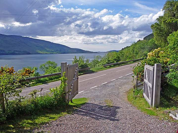 Broomview B&B near Ullapool